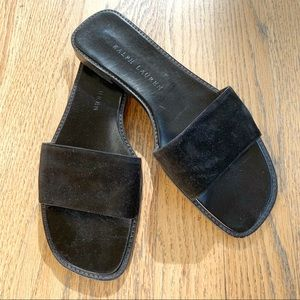 Vintage Ralph Lauren Sandals - Good condition